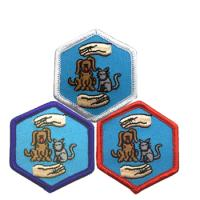 national pet day and pet care merit badge