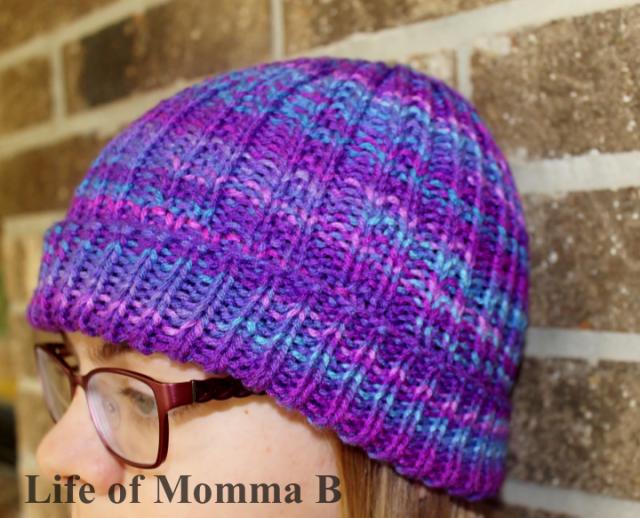 Glenic Hat | Life of Momma B