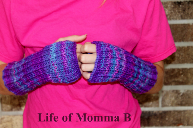Glenic Mitts | Life of Momma B