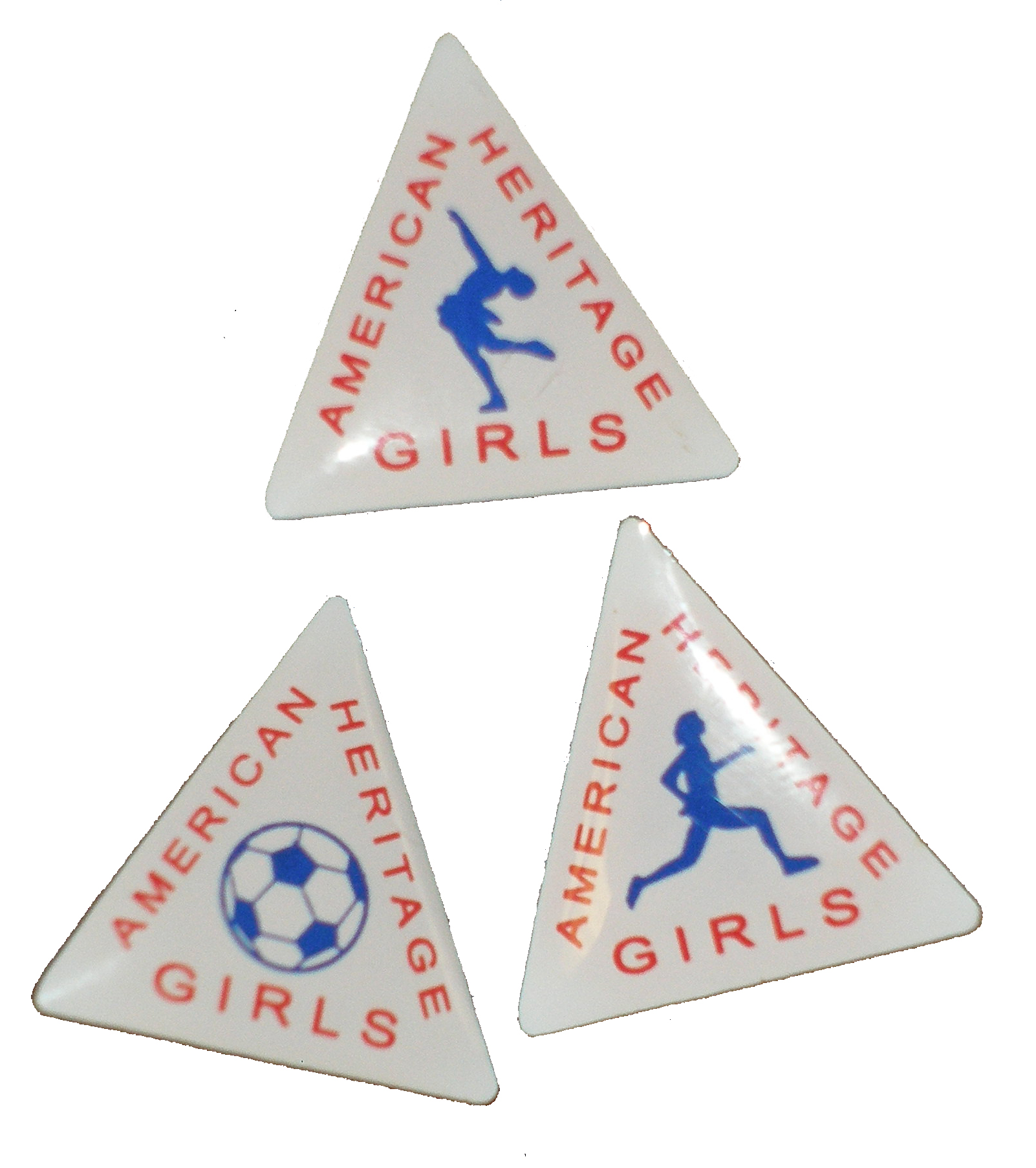 american girl pins