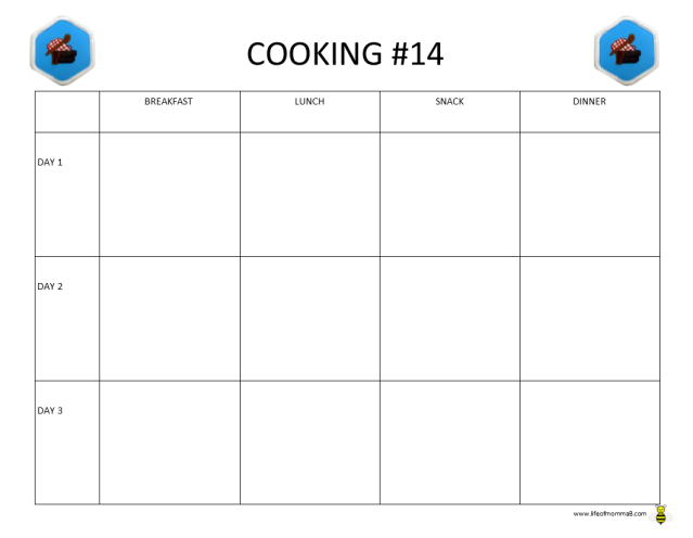 Cooking 14